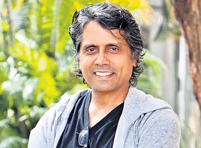 director nagesh kukunoor interview about good luck sakhi - Sakshi