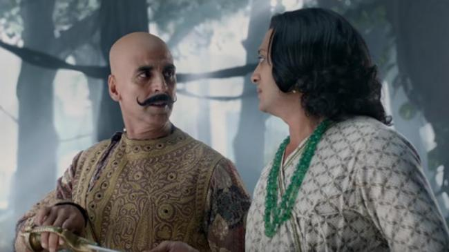 Housefull 4 Is Unstoppable At Box Office - Sakshi