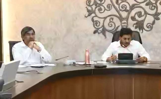 CM Jagan Orders To Implement Reforms In Medical Health Services In AP - Sakshi