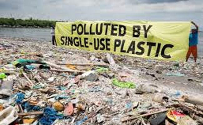Self Regulation Has Become Crucial to Reducing The Use Of Plastic Goods - Sakshi