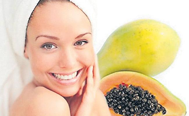 Papaya Promote Health Increase Immunity Power - Sakshi