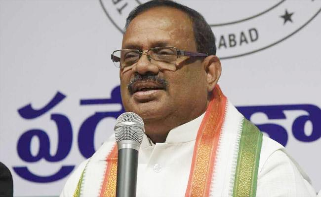 Padmavati Will Win By A Huge Majority In Huzurnagar - Sakshi
