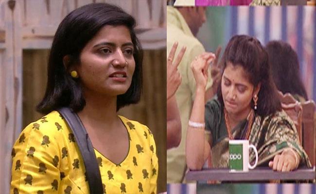Bigg Boss 3 Telugu Is It Better To Maintain Distance With Shiva Jyothi - Sakshi