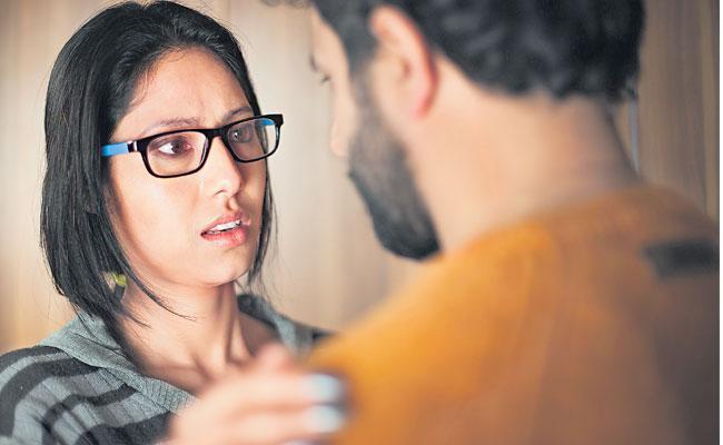Psychiatrist Help To Sirish And Manvita Marriage - Sakshi