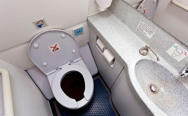 Air Canada passenger Forced To Sit In her Own Urine For 7 Hours - Sakshi
