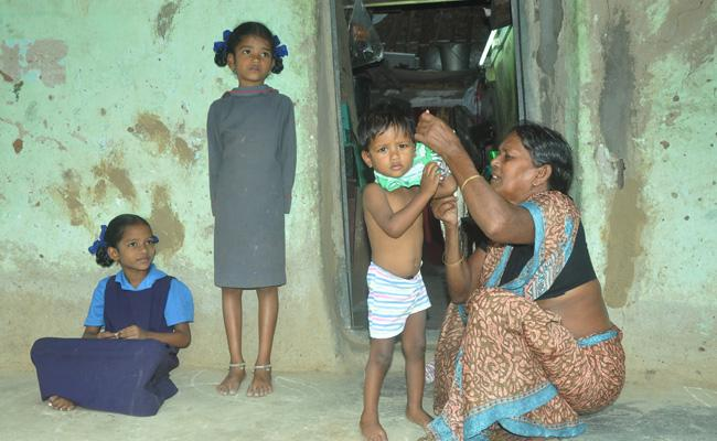 Alcohol Ban Policy Start in West Godavari - Sakshi