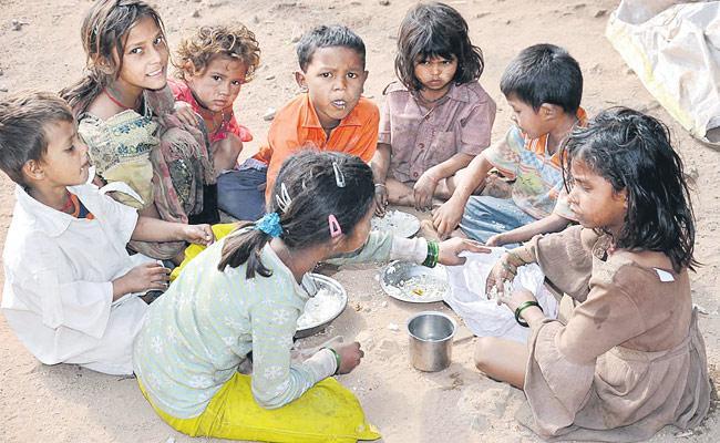 Article On Hunger Deaths In India - Sakshi