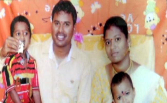 Dengue Effect Four People Died In One Family In Mancherial - Sakshi