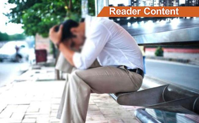 Sad Ending Telugu Love Stories: I'll Never Disturb You, Srinivas From Kurnool - Sakshi
