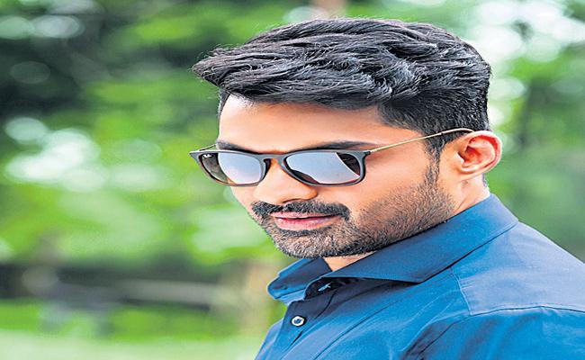 East Coast Productions Next Film With Kalyan Ram - Sakshi