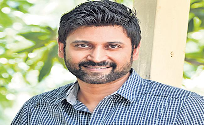 Sumanth Acting In New Movie With Sharma Chukka Director - Sakshi