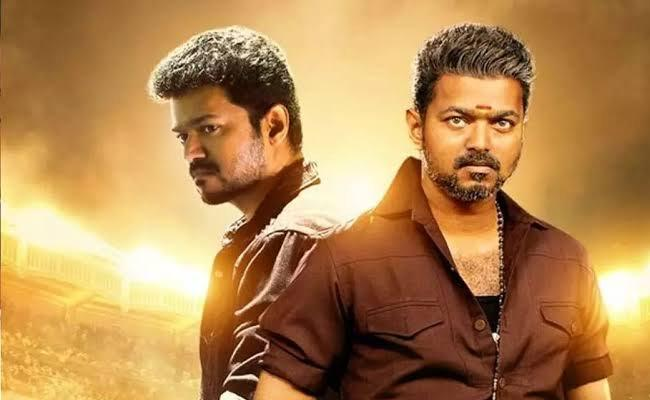Bigil Movie Collections: Rs 200 Crores In Five Days - Sakshi