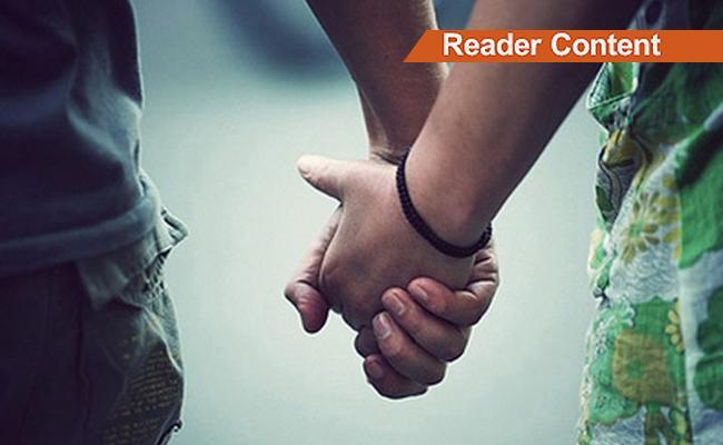Sad Ending Telugu Love Story Of Sunitha Bhargav - Sakshi