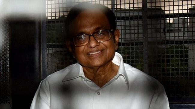 Chidambaram Sent To Judicial Custody In INX Media Case - Sakshi