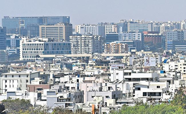 World Health Organization Warning To Metropolitan City People Over Unhealthy - Sakshi
