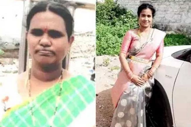 Keerthi Kills Mother: BalReddy Harassed Keerthi - Sakshi