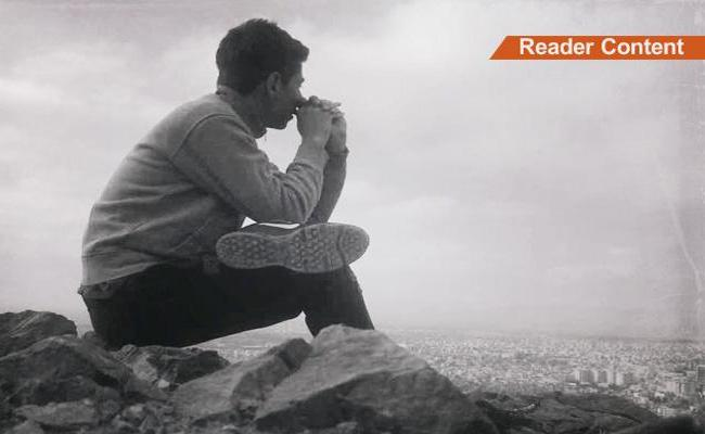 Ravindra Sad Ending Telugu Love Story From Kurnool - Sakshi