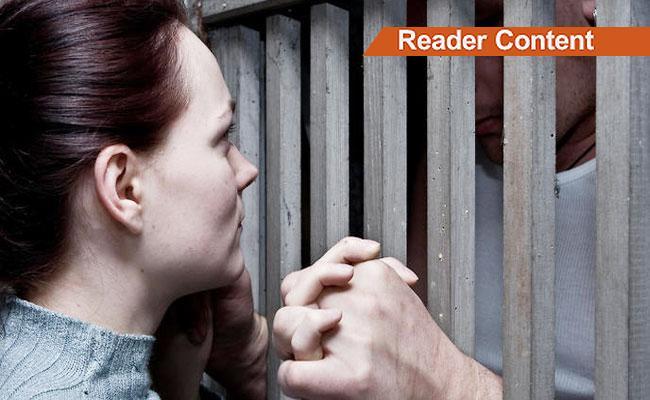 Prisoner Rasheed Love Marriage With Asha Bandel In New York - Sakshi