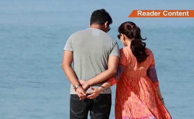 Young Man Chintu love story - Sakshi