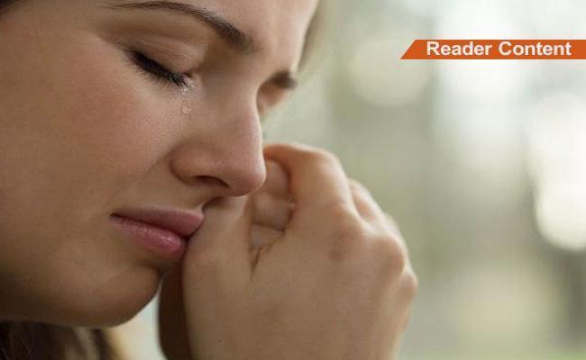 Woman Failure Love Story - Sakshi