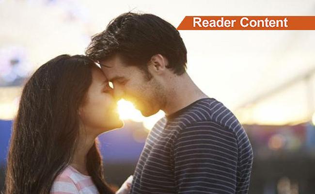 Rupa happy Ending Telugu Love Story Guntur Town - Sakshi