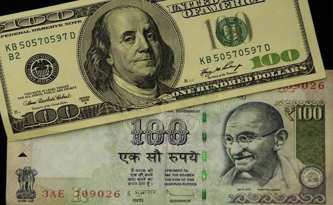 Rupee slips 11 paise against dollar in early trade  - Sakshi