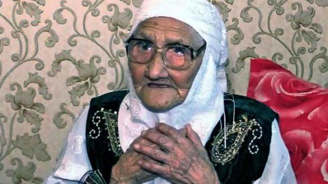 Worlds Oldest Person Dies In Russia - Sakshi