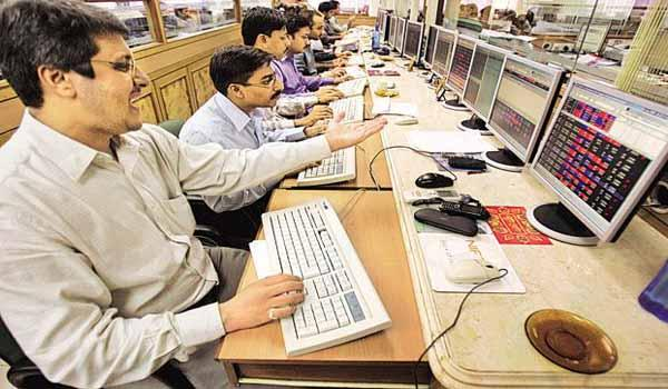 Bulls Continued To Dominate Dalal Street On Wednesday - Sakshi