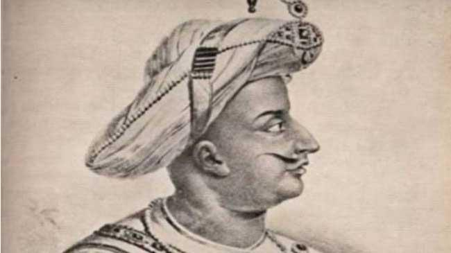 Karnataka CM Says Considering A Proposal To Remove Tipu Sultans Name From Textbooks - Sakshi