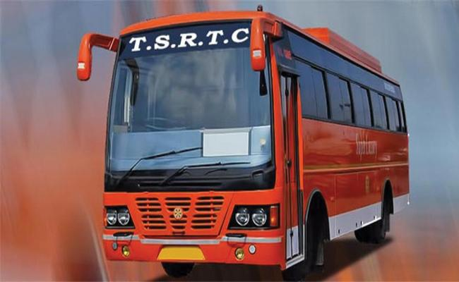 Private Busses Allow in TS RTC Hyderabad - Sakshi