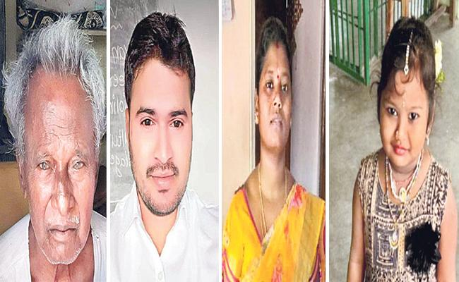 Four Members Of A Family Died With Dengue Fever In Mancherial - Sakshi