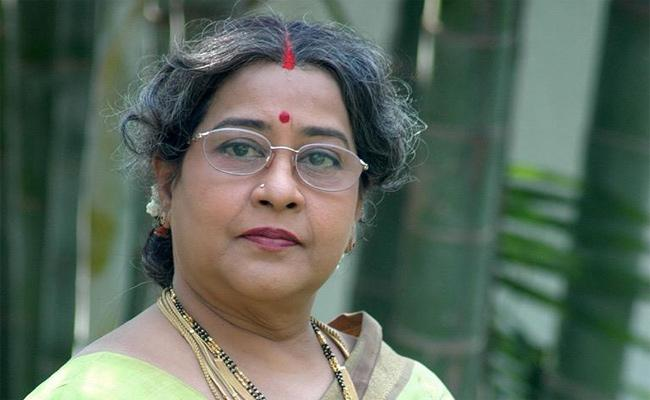 Senior Heroine Geetanjali Passed Away Due To Heart Attack In Hyderabad - Sakshi