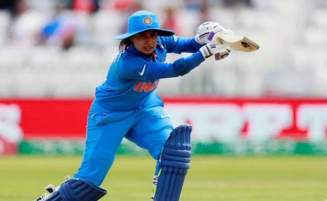 India Women's Team Stuck Without Allowance In West Indies - Sakshi