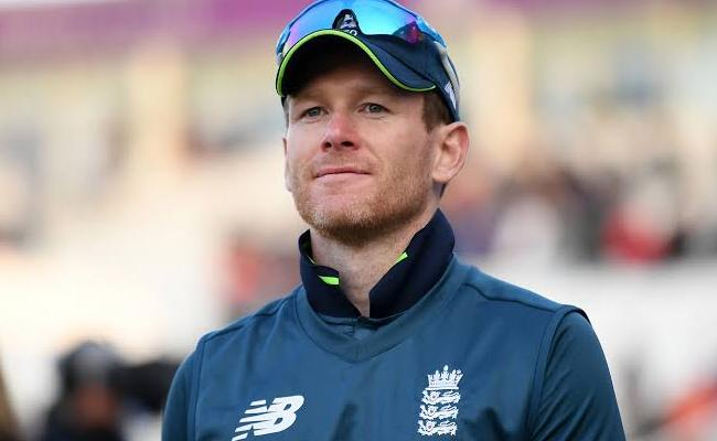 Morgan To Take A Call On His future After T20 World Cup - Sakshi