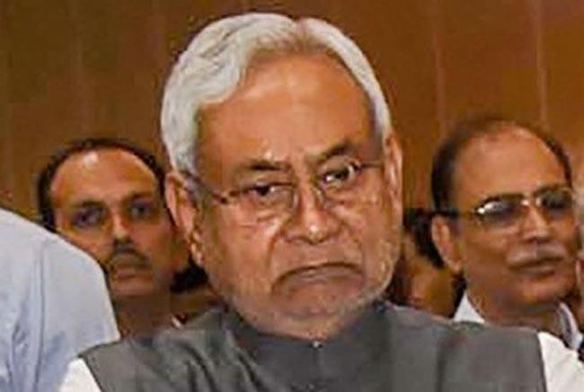 Union Cabinet, Janata Dal (United), BJP, Nitish Kumar - Sakshi