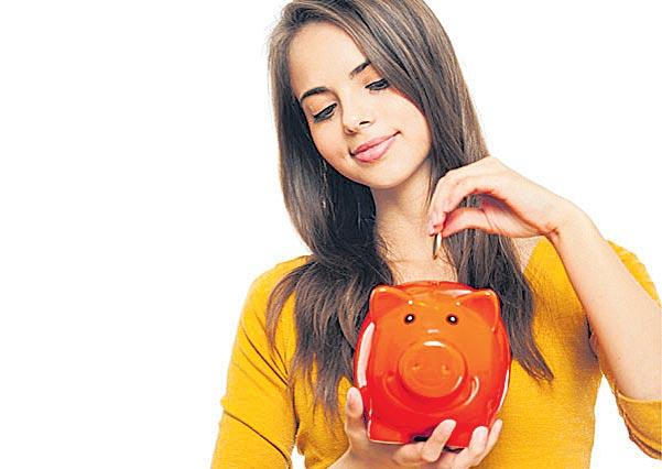 Women are recklessly cautious with savings - Sakshi