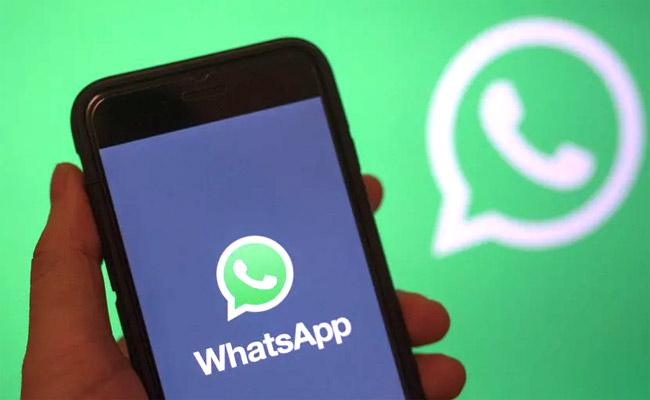 Israeli Spyware Targeted Indian Journalists, Activists, Says WhatsApp - Sakshi