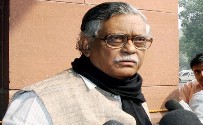 CPI Senior leader Gurudas Dasgupta Dies - Sakshi