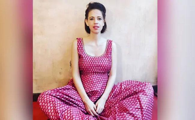 Kalki Koechlin Shares About Trolls Over Her Pregnancy - Sakshi