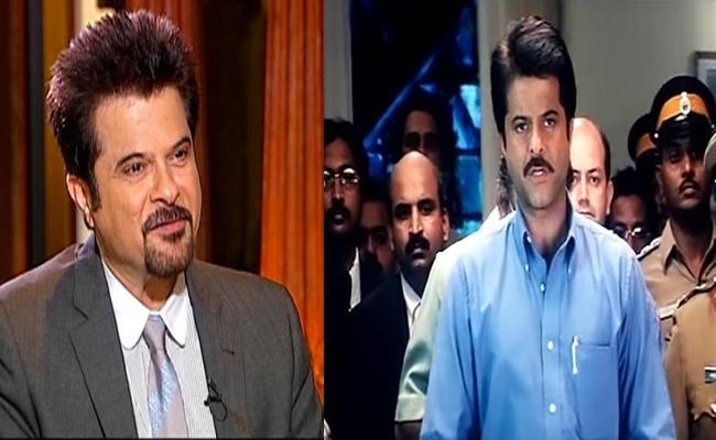 Anil Kapoor Fans Says Should Take Charge As Maharashtra CM  - Sakshi