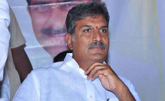 Kesineni Nani Praises AP CM Jagan For merger of APSRTC with government - Sakshi