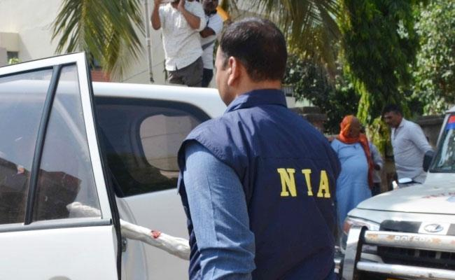 NIA Raids In Tamilnadu Over IS Like Group Plot To Kill Hindu Leaders - Sakshi