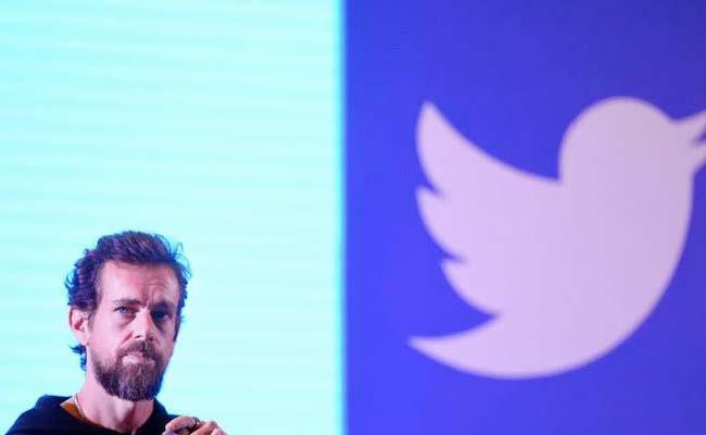 Twitter will ban political ads, Jack Dorsey announces - Sakshi
