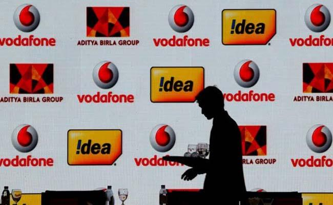 Vodafone Idea plummets over 9 pc to hit 52-week low    - Sakshi