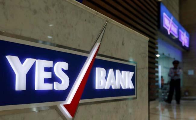Yes Bank gets binding offer of $1.2 billion from a global investor - Sakshi