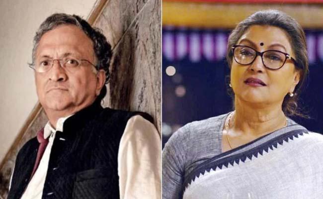 FIR against  Director maniratnam Aparna Senfor letter to PM Modi on mob lynching - Sakshi