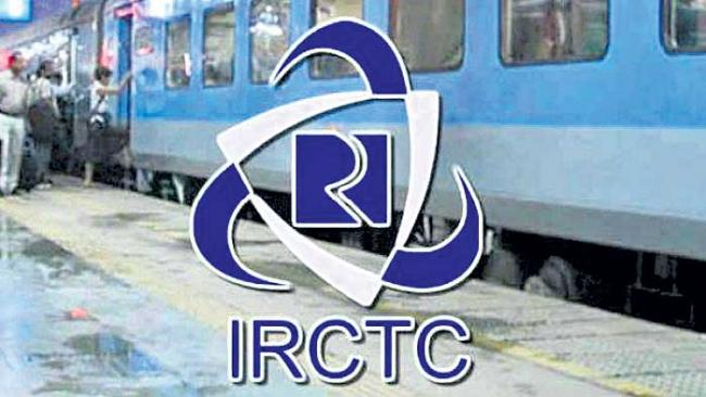 IRCTC IPO overall subscribed 112 times - Sakshi