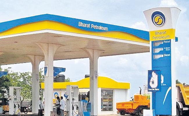 Moodys Comments on BPCL Down Grade - Sakshi