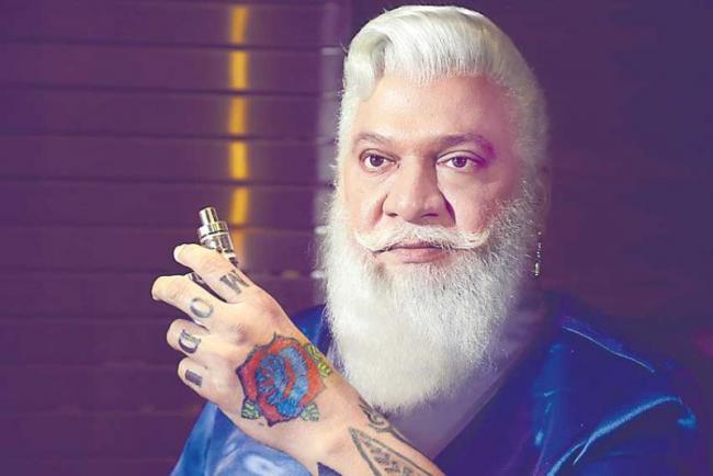 Rajendra Prasad Climax is getting ready - Sakshi