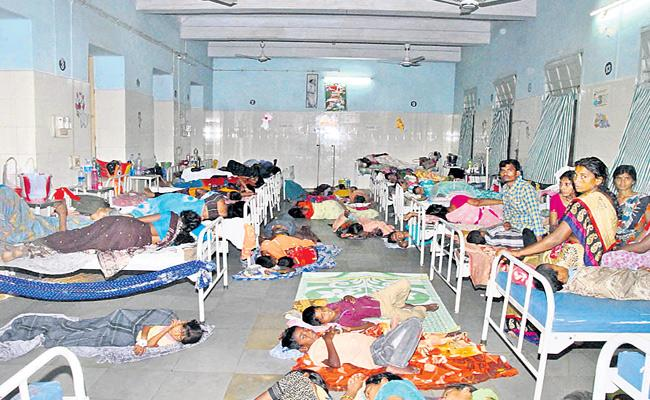 Boora Narsaiah Goud Article On Medical Services In Telangana - Sakshi